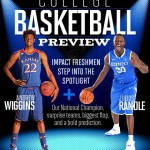Andrew Wiggins Sports Illustrated 20 150×150