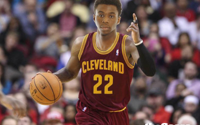 Andrew Wiggins Wallpaper Cavs 3 400×250