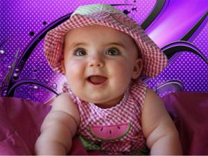 Animated Baby Girl Wallpaper 17 300×225