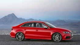 Audi A3 Sedan Exterior 8 1024×683
