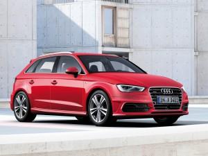 Audi A3 Sportback 2 300×225
