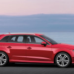 Audi A3 Sportback 9 150×150