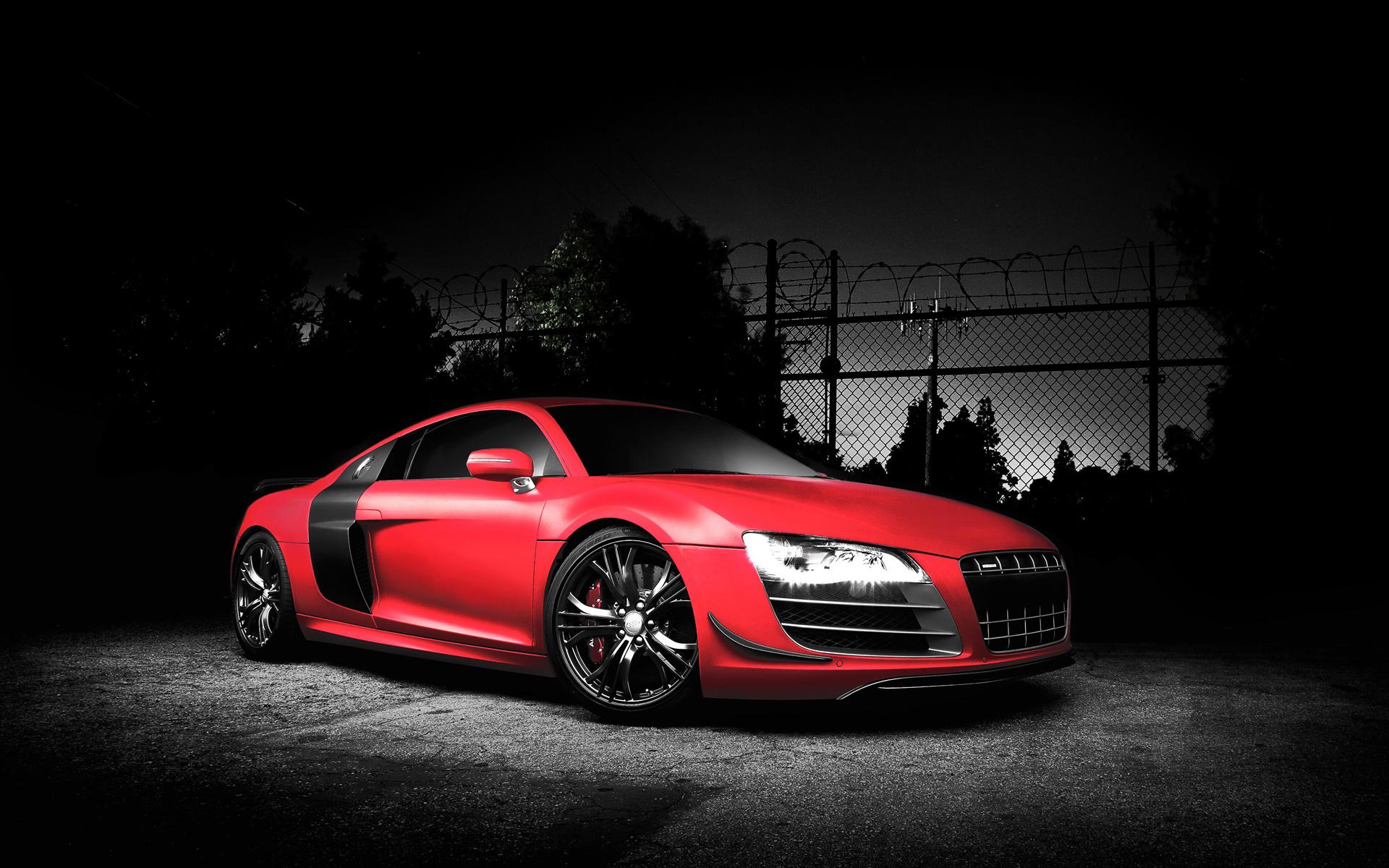 Audi Cars Wallpapers HD 5