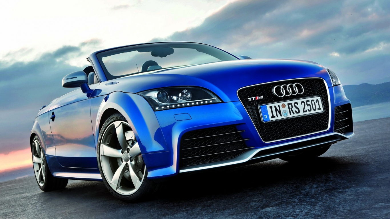 Audi Cars Wallpapers HD 9