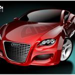Audi Locus Wallpaper 5 150×150