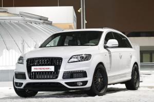 Audi Q7 White Rims 3 300×200