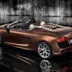 Audi R8 V12 Spyder 6 150×150