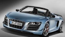 Audi R8 V12 Wallpaper Blue 3 300×211