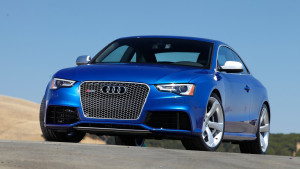 Audi Rs5 Blue Wallpaper 1 300×169