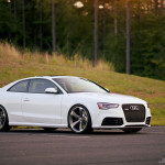 Audi Rs5 White 3 150×150
