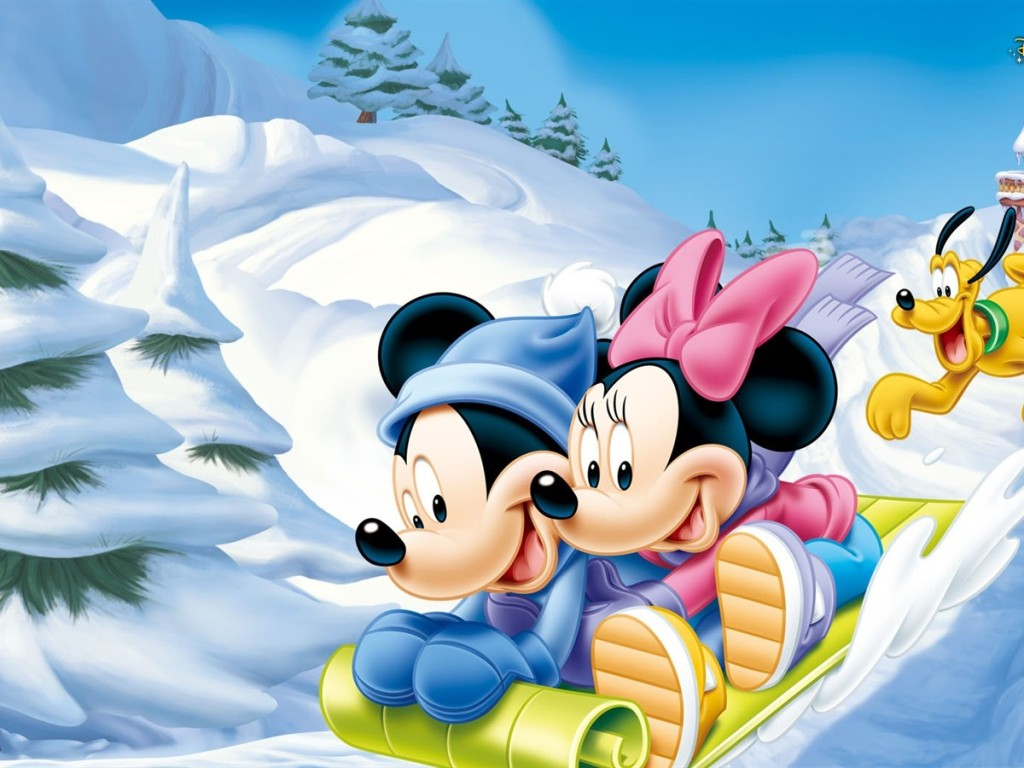 Baby Mickey Mouse Wallpaper 31 1024×768