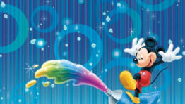 Baby Mickey Mouse Wallpaper 33 300×225