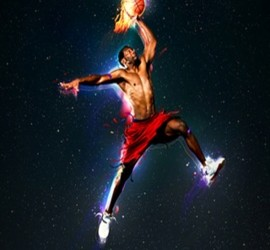Basketball Wallpapers For IPhone 5 35 270×250