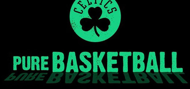 Celtics Basketball