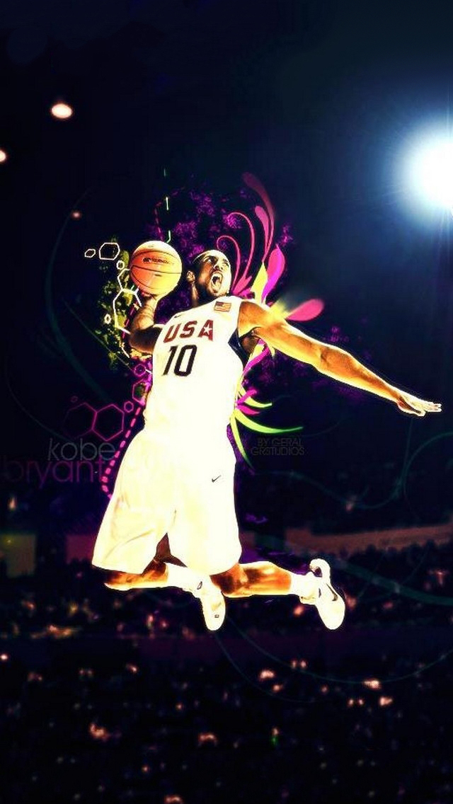 basketball wallpapers for iphone 5 9 the art mad