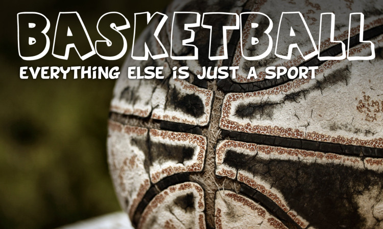 Basketball Wallpapers HD 39 750×450