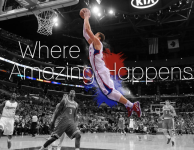 Blake Griffin Clippers Wallpaper 10 194×150
