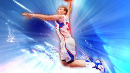 Blake Griffin Clippers Wallpaper 23 1170×450