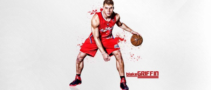 Blake Griffin Wallpaper 16 700×300