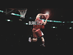 Blake Griffin Wallpaper 3 300×225