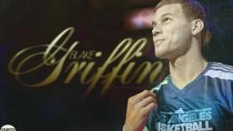 Blake Griffin Nike Wallpaper
