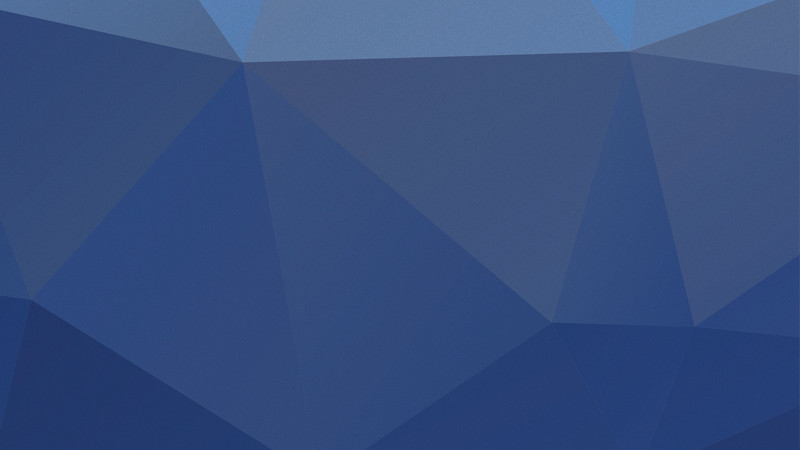 Blue Geometric Background 7 800×450