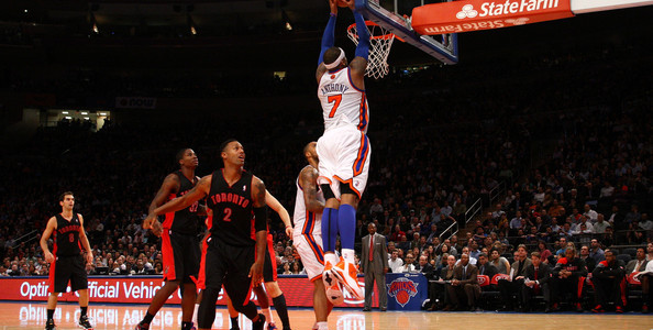 Carmelo Anthony Dunk 9 594×300