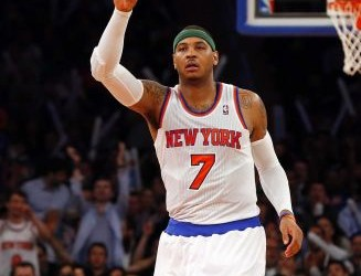 Carmelo Anthony Shooting 22 327×250