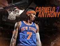 Carmelo Anthony Wallpaper 2 194×150