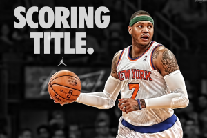 Carmelo Anthony Wallpaper 3 300×200