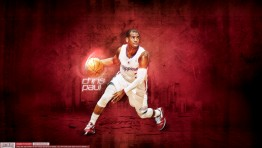 Chris Paul And Blake Griffin Wallpaper 25