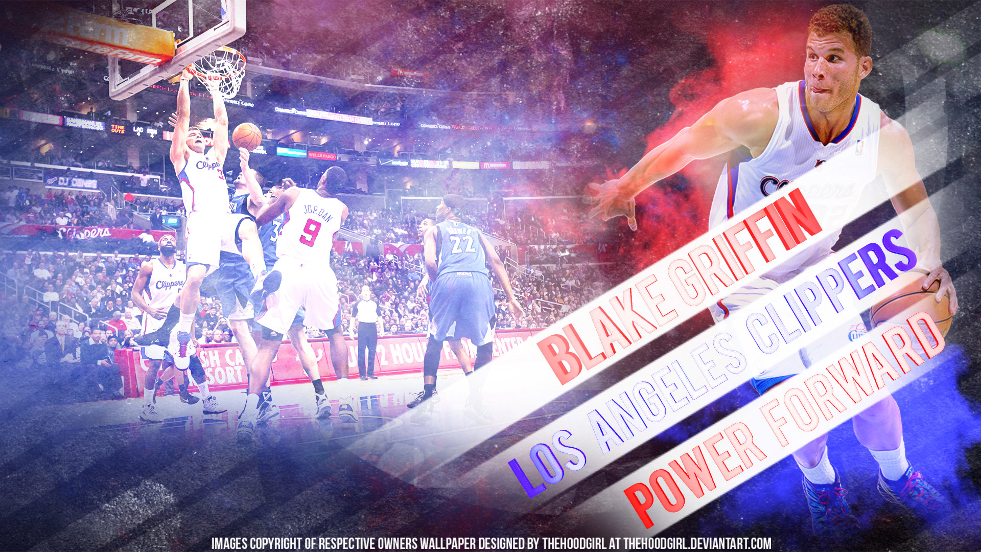 20 Chris Paul HD Wallpapers  Background Images