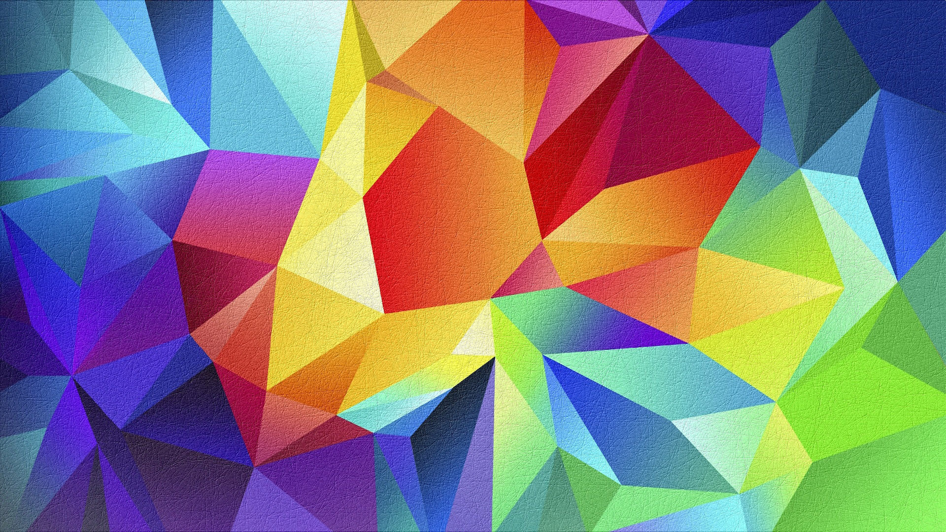 Colorful Geometric Wallpaper  The Art Mad Wallpapers