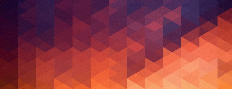 Colorful Geometric Wallpaper 25 1170×450