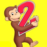 Curious George Wallpaper 15 150×150