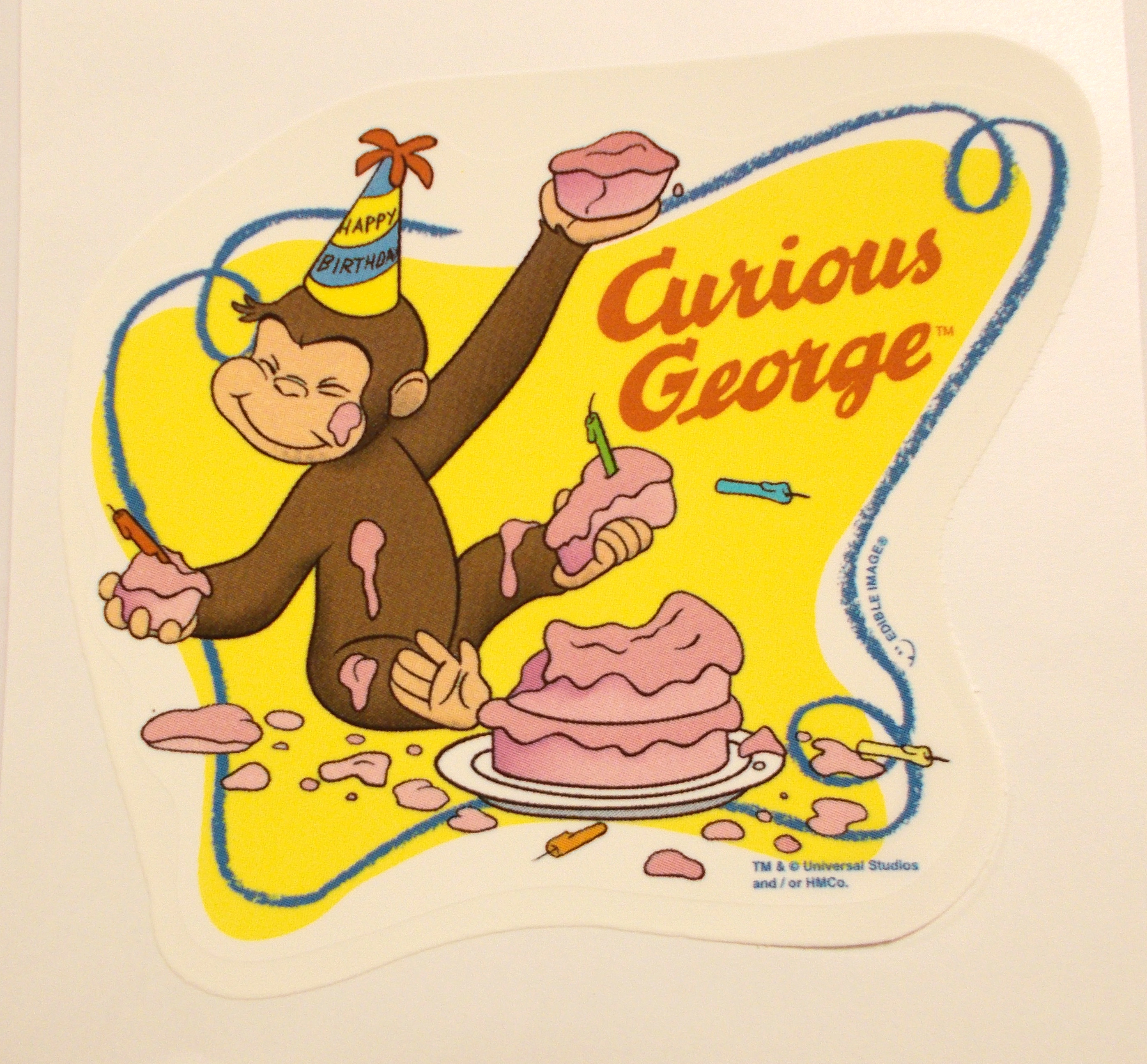 cartoon wallpaper curious george pictures