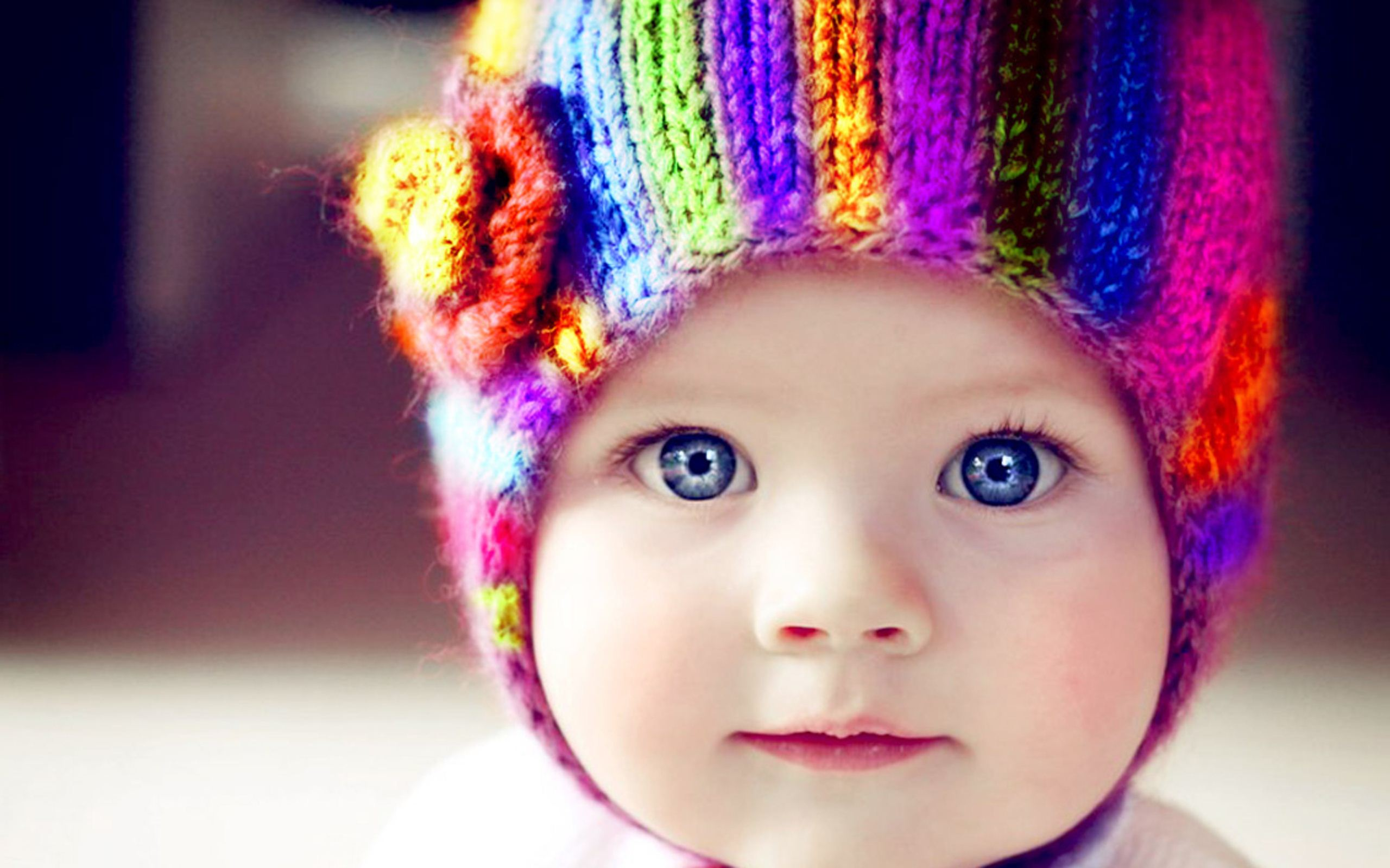 Pics Of Cute Babies With Blue Eyes Www Imgkid Com The