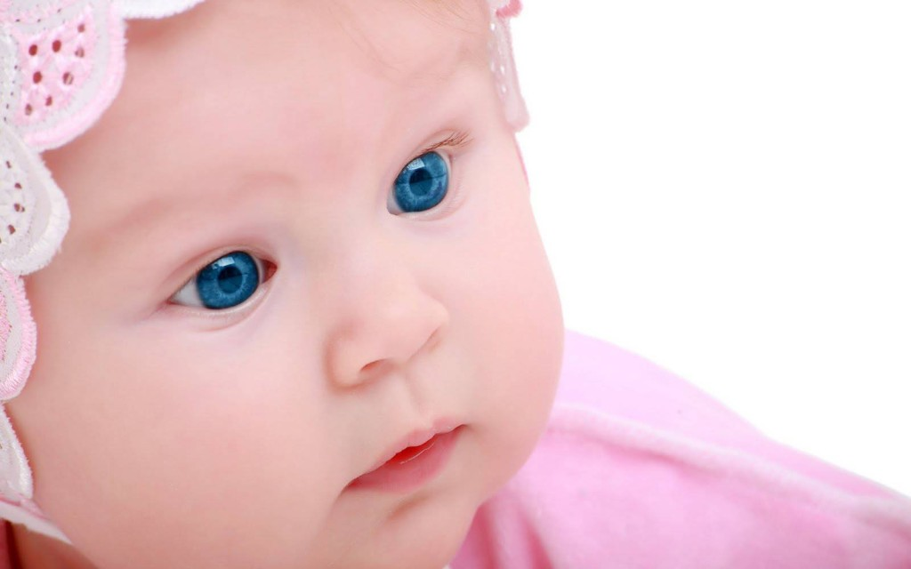 Cute Babies With Blue Eyes 8 1024×640