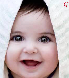 Cute Baby Pictures Images - Cute-Baby-12