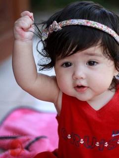 Cute Baby 271