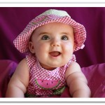 Cute Baby Girl Wallpapers 22 150×150