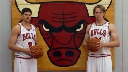Doug McDermott Bulls