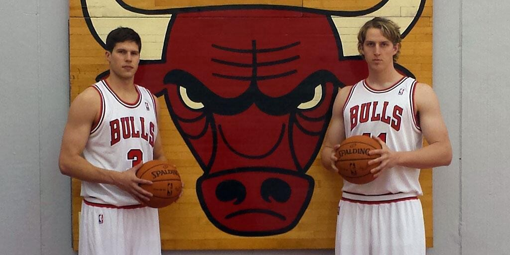 Doug McDermott Bulls