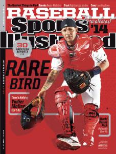 Doug Mcdermott Sports Illustrated 4 227×300