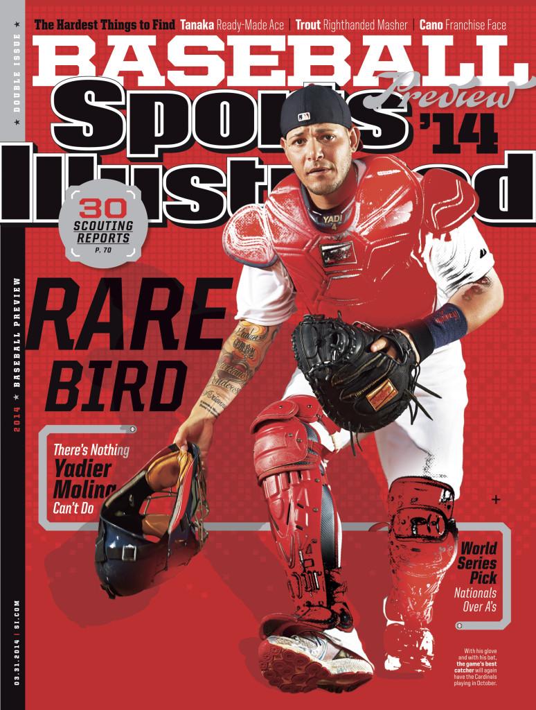 Doug Mcdermott Sports Illustrated 4 774×1024