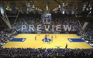Duke Basketball