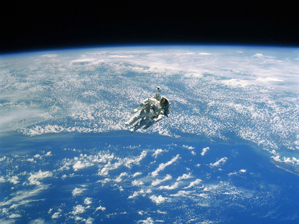 Earth Wallpaper NASA 6 1024×768