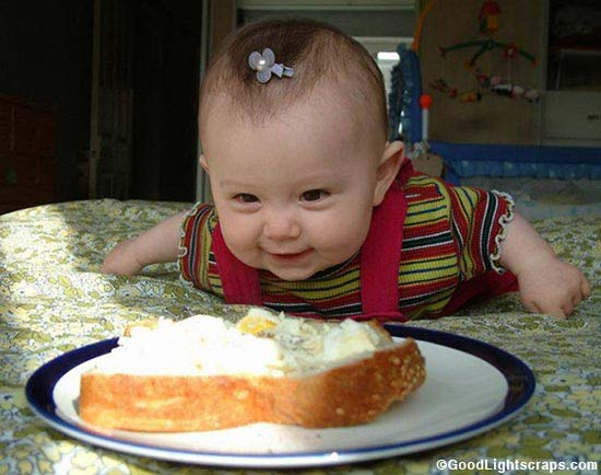 Funny Pictures Of Babies | The Art Mad Wallpapers