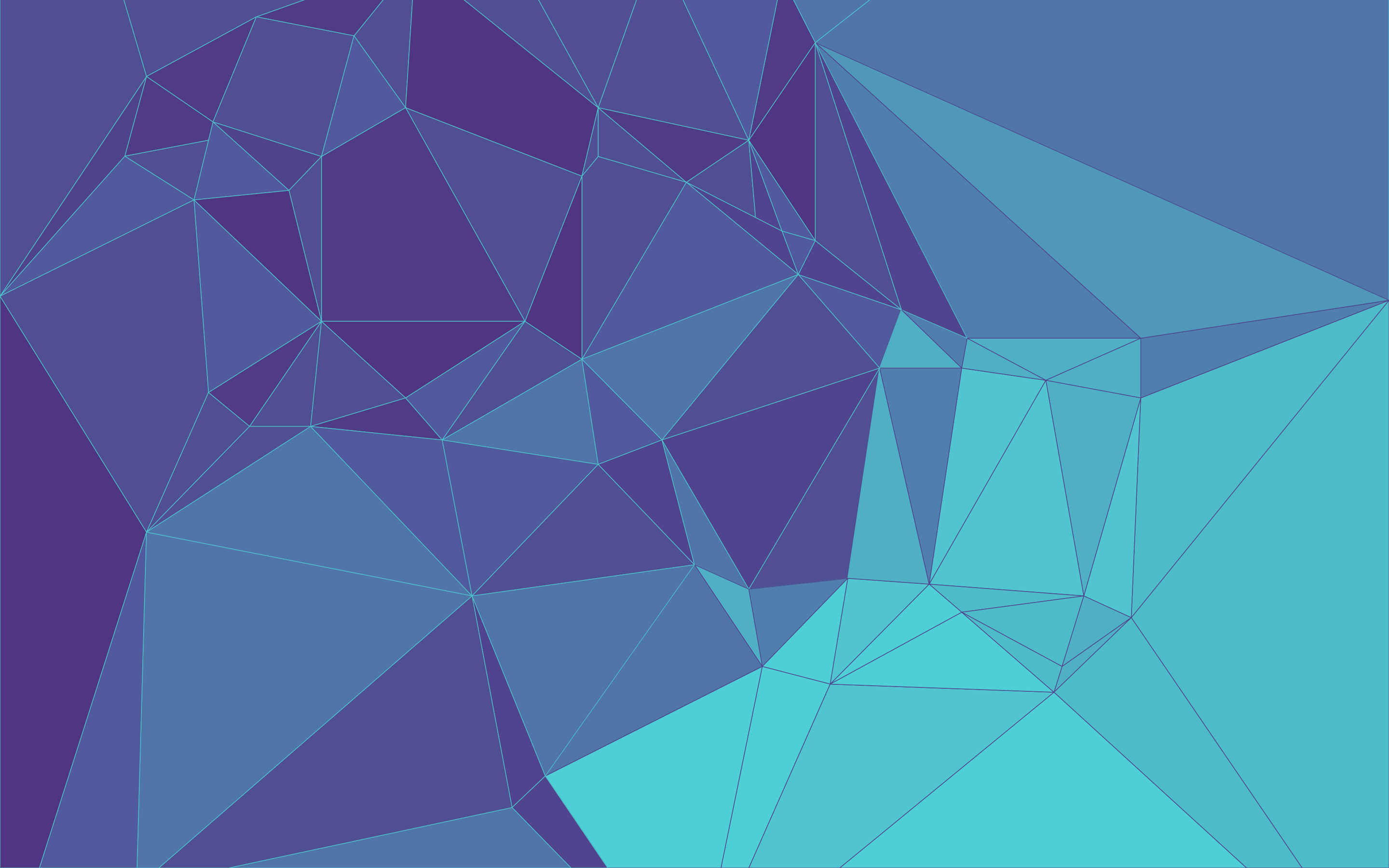 blue geometric wallpaper minimalistic - photo #12