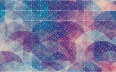 Geometric Wallpaper 9 400×250